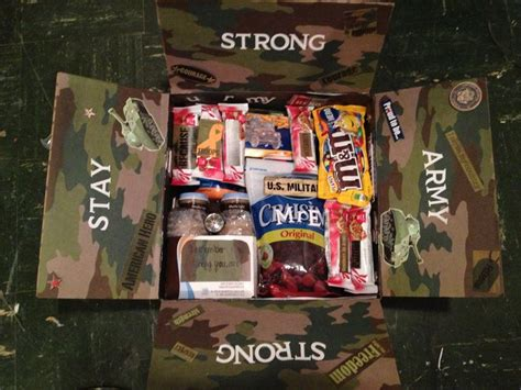 army boyfriend gifts ideas  pinterest college