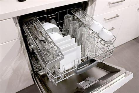 importance  dishwasher   household spectrum appliance repair