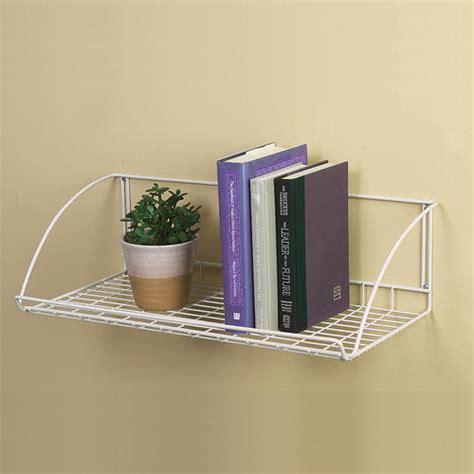 Closetmaid Wire Shelf by Closetmaid 174 24 Quot Reversible Wire Shelf At Menards 174