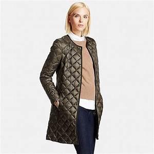 Doudoune Ultra Light Uniqlo : doudoune ultra l g re manteau femme uniqlo doudoune ~ Melissatoandfro.com Idées de Décoration
