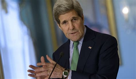 Kerry, hobbled, pledges to be fully engaged in Iran talks
