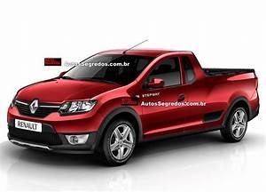 Dacia Pick Up : 2014 renault dacia sandero logan pick up cars bikes and motormobilia pinterest ~ Gottalentnigeria.com Avis de Voitures