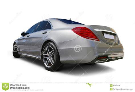 Luxury Car Stock Photo. Image Of Classic, Acceleration