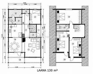 maison bois laana With plan de maison design 14 filet dhabitation et passerelles