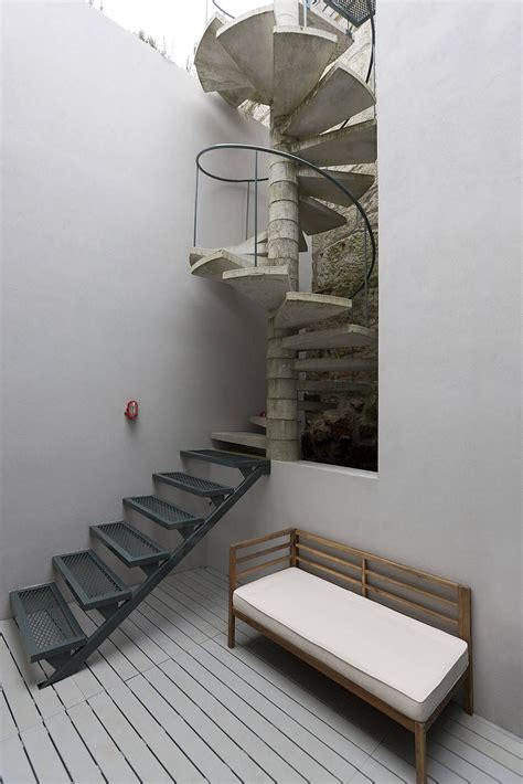 circular stair design 40 breathtaking spiral staircases to dream about having in your home decor10 blog