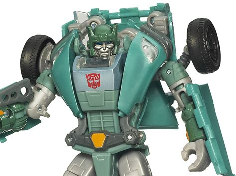 Transformers Generations Deluxe Sergeant Kup