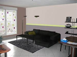 exceptionnel choix couleur peinture mur 1 choix de la With choix couleur peinture mur