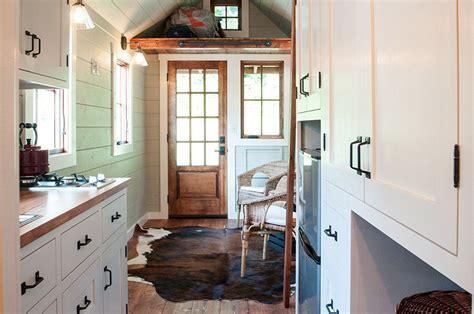 timbercraft tiny house living large   square feet idesignarch interior design
