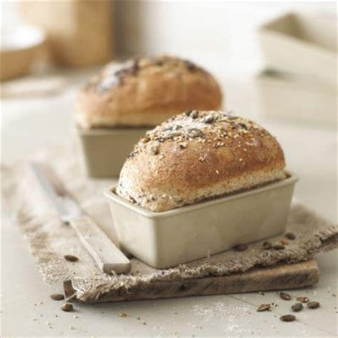 ceramic mini loaf pans lakeland
