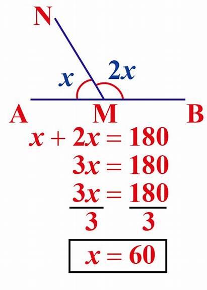Equality Division Geometry Angles Angle Amn Bmn