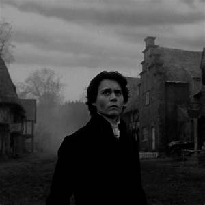 johnny depp sleepy hollow | Tumblr