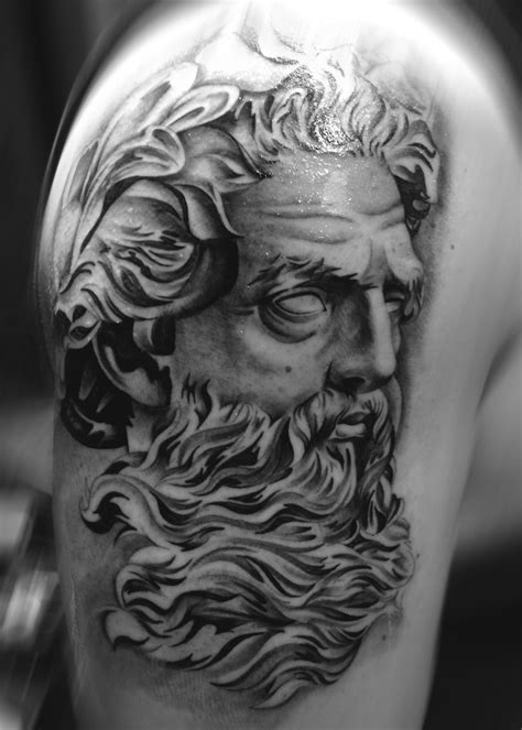 20 Best Black And Grey Tattoos - Feed Inspiration