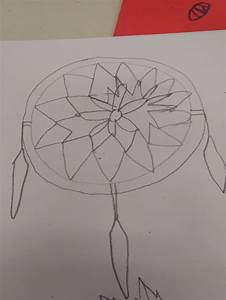 How to Draw a Dreamcatcher: 13 Steps (with Pictures) - wikiHow