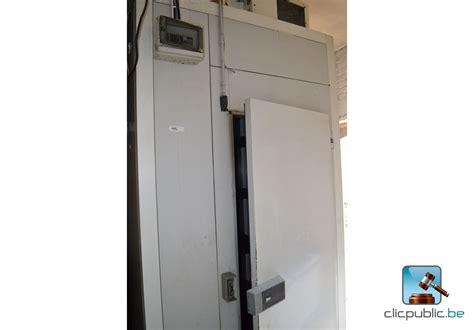 vente chambre froide chambre froide ref 45 à vendre sur clicpublic be