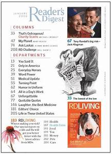 "McChronicles: Reader's Digest Magazine Gives ""Thumbs Up ..."