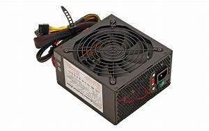 Pengertian Power Supply Komputer  Fungsi Dan Cara Kerjanya