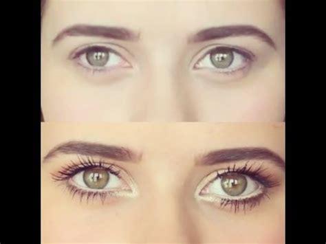 tips      eyes  bigger kylie jenner makeup tutorial youtube