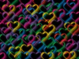 Neon Colors Rock images Bubbles HD wallpaper and ...