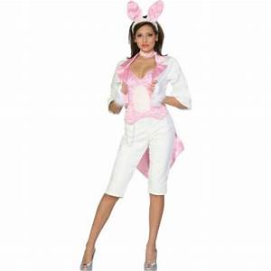 Bunny Costume Pictures and Ideas