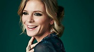Emilia Fox: Happiness doesn't mean being with a man ...