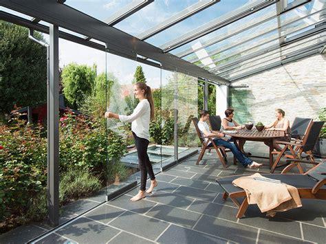 glasdach preis m2 der weg zum wintergarten