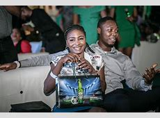 Football Meets Love & Passion As Heineken Hosts Fans To A