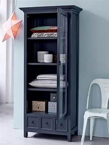Petit Meuble Vitrine : le meuble vitrine quand la d co ne se cache plus ~ Melissatoandfro.com Idées de Décoration