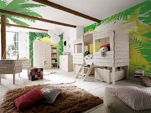 Kommode Für Kinderzimmer : kommode safari kinderzimmer von massivum ~ Buech-reservation.com Haus und Dekorationen