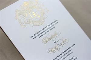 Danielle and nicky dewsall court bespoke letterpress for Luxury letterpress wedding invitations uk