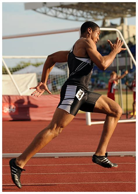 Photos #2: Track & Field National Championships - Bernews