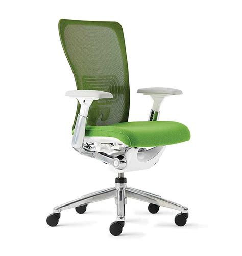 Zody Task Chair Headrest by Zody Desk Chair Haworth