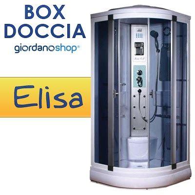 Offerte Cabine Doccia by Tavoli Mediaworld Offerta Box Doccia