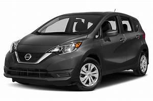 Compare Nissan  Versa Spark
