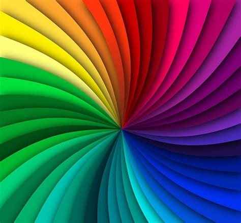 hd rainbow background images  wallpapers