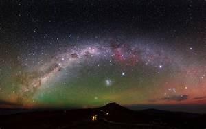 voie lactee les mysteres d39une galaxie spirale dossier With plan de maison original 7 fond decran galaxie spirale