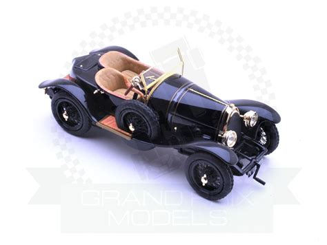 None of our partner shops or mates has this currently for sale. Bugatti T18 Sports Black Bess 1913 by Matrix