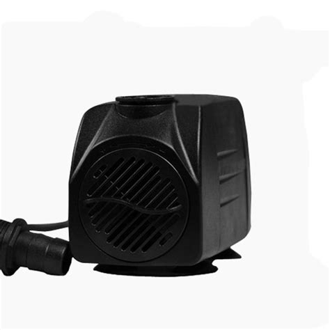 chambre de commerce et d artisanat mini pompe à eau de 15w 20w electrique immergée 1100l h