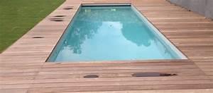 piscine fond mobile prix 13 couvertures piscine With piscine fond mobile prix