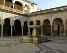 Casa de Pilatos – A Merchant's Palace in Seville – Uncover ...