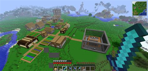 Check spelling or type a new query. Easy Minecraft Village House Ideas - Decorating Ideas