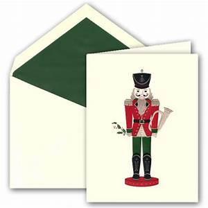 Christmas Design Dinner Plates Christmas Nutcracker Greeting Cards Paperstyle