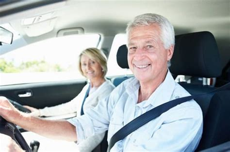 Car insurance is essential no matter what your age is. Possible NHTSA 'Silver' Ratings Aim to Protect Older Drivers   Senior citizen discounts, Life ...