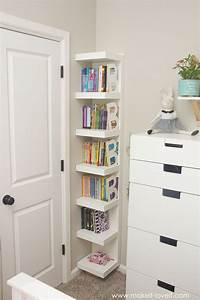 Bedroom Bookshelf Designs best 25 girls bookshelf ideas on ...
