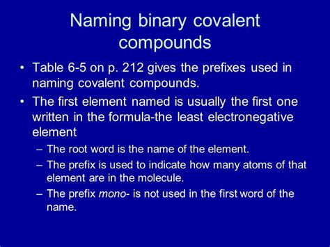 Introduction To Covalent Compounds  Ppt Video Online Download