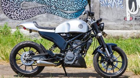 Scorpio Ala Duke by Home Malamadre Motorcycles Your Key To Times