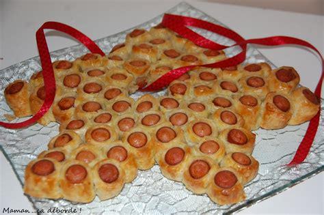 etoile de saucisses feuillet 233 es maman 231 a d 233 borde