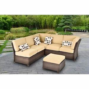 cheap patio sectional With inexpensive outdoor sectional sofa