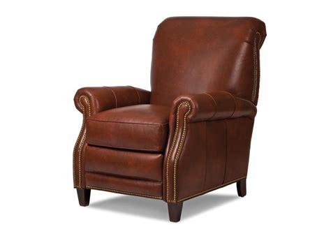 ivanhoe power recliner handcrafted furniture  hancock