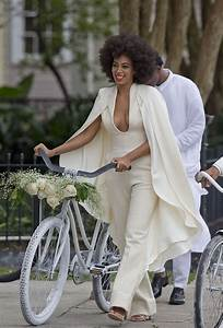 solange knowles39 non traditional wedding look wins the With non traditional wedding tuxedos