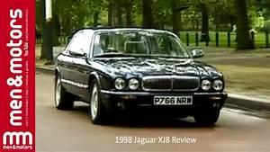 1998 Jaguar Xj8 Review
